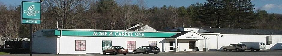 Acme Carpet One Floor & Home
